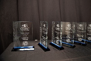 CAMSC Technology Innovation Award 2019